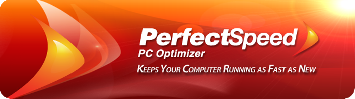 PerfectSpeed PC Optimizer